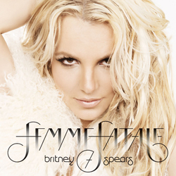Britney Spears Femme Fatale