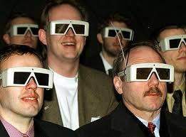 3d spectacles