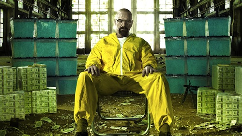Breaking Bad (Showtime)